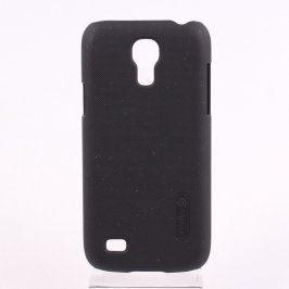 Kryt černý plastový na mobil 6,5 x 12 x 1 cm