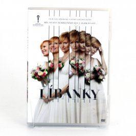 DVD film Líbánky