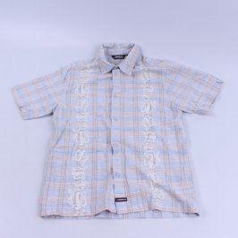 Dětská kostkovaná košile BS.D Bigstar