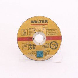 Brusný kotouč značky Walter