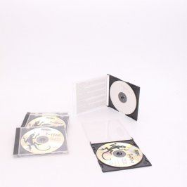 CD-R 700MB 4x Logo 1x Verbatim