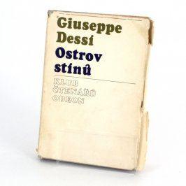 Giuseppe Dessi: Ostrov stínů