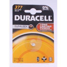 Baterie Duracell 1,5V Silver Oxide