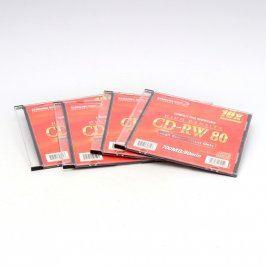 CD-RW Samsung 700 MB/80 min