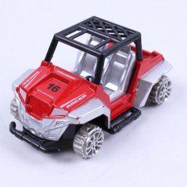 Model auta závodní bugina