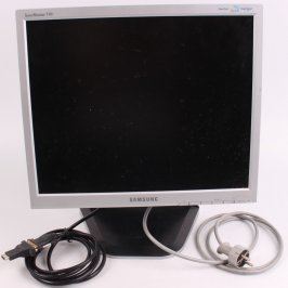 LCD monitor Samsung SyncMaster 710T S