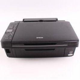 Multifunkční tiskárna Epson Stylus SX218