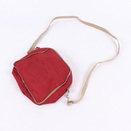 Přídavná crossbody taška Oriflame červená