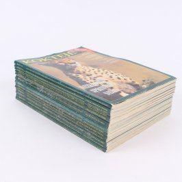 Časopisy: Koktejl 13 kusů