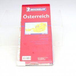Autoatlas Michelin Austria/Österreich