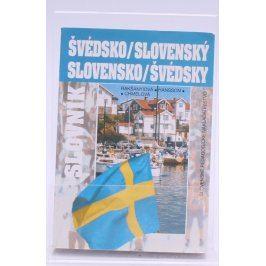 Slovník Švédsko/slovenský, slovensko/švédský