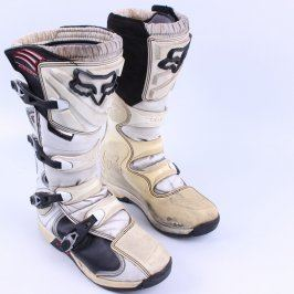 Motokrosové boty Fox Comp 5 boots
