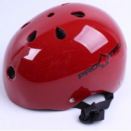 Cyklistická helma Protec The Classic