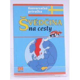 Konverzačná príručka Švédčina na cesty