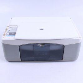 Multifunkční tiskárna HP DeskJet F370