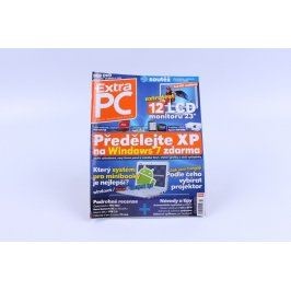 Časopis Extra PC únor 2010