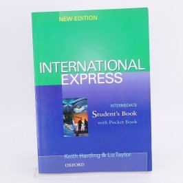 Keith Harding, Liz Taylor: International Express