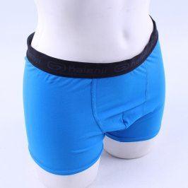 Pánské boxerky odstín modré