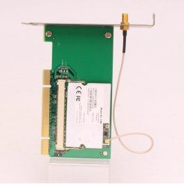 CM9 MiniPCI bezdrátová karta AR5213