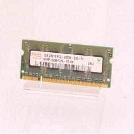 Operační paměť Hynix 5300S 1 GB