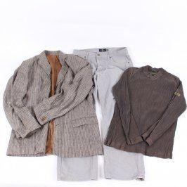 Mix oblečení a obuv 75179