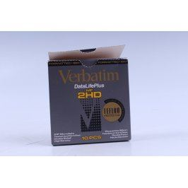 Diskety Verbatim DataLifePlus MF 2 HD 3.5