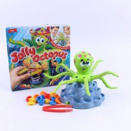 Stolní hra Ravensburger: Jolly Octopus