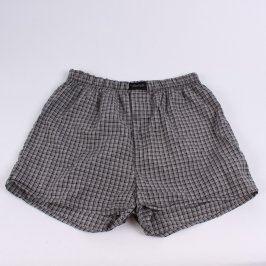Pánské šedé boxerky Men's Underwear