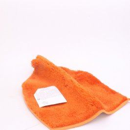 Kobereček koupelnový oranžový