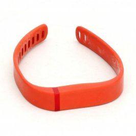 Náhradní náramek Fitbit silikonový