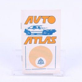 Historický autoatlas z roku 1988
