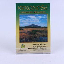 Turistický průvodce Krkonoše