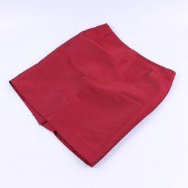 Dámská sukně mb design červená