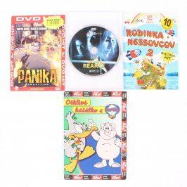 Mix BluRay, DVD a VHS 76025