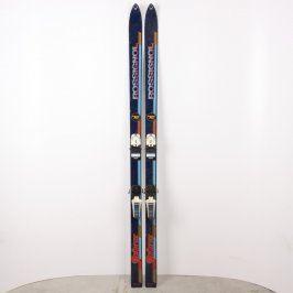 Sjezdové lyže Rossignol M25