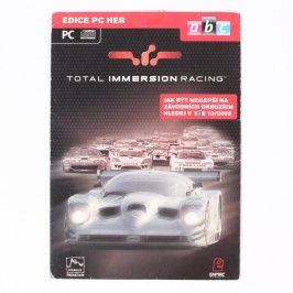Hra pro PC Total Immersion Racing
