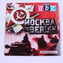 Hra pro PC Moskva to Berlin