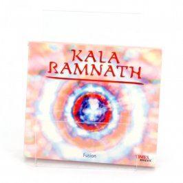 Hudební CD Fusion Kala Ramnath