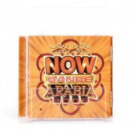 Hudební CD Now dance Arabia 2006 Více autorů