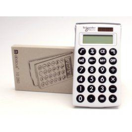 Kalkulačka kapesní M-Abacus