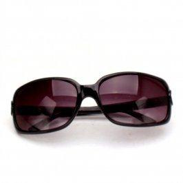 Sluneční brýle dámské černé