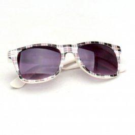 Sluneční brýle dámské kostičkované