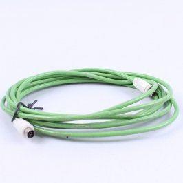 Koaxiální kabel 430 cm