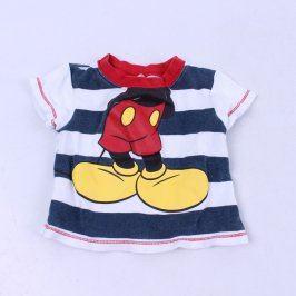 Dětské tričko Disney multikolor