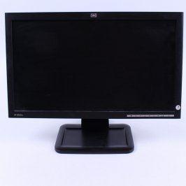 LCD monitor HP LE1851W černý