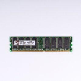 Operační paměť Kingston KVR400X64C3AK2 1 GB