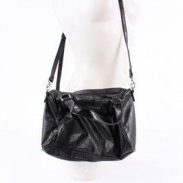 Dámská kabelka Lacetty černá
