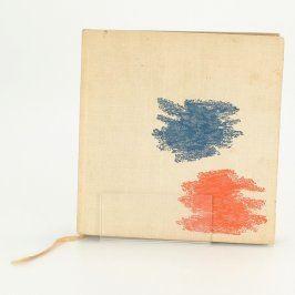 Kniha Černobíle roky