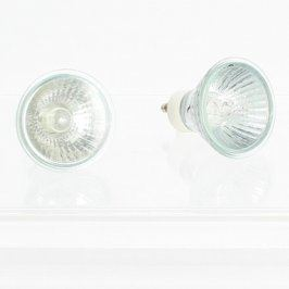 Halogenové žárovky 2ks IKEA GU10