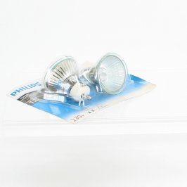 Halogenové žárovky Philips 2x